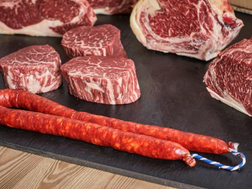 Pack de Carne Compra Online Carnicas Guikar