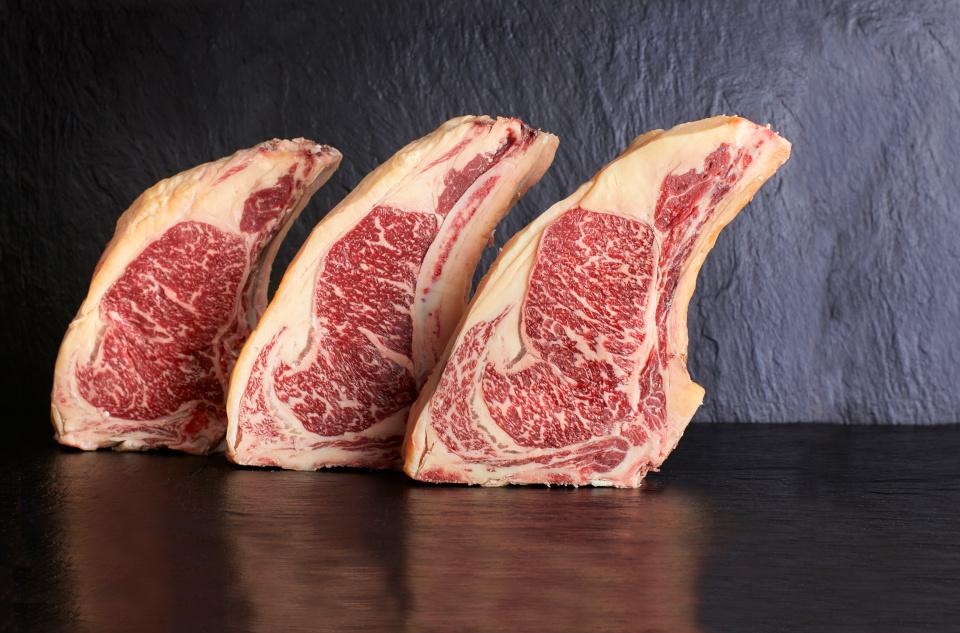 Cárnicas Guikar Carne de Vaca de calidad Guikar Comprar Chuleta Premium 2021 Compra Carne Online